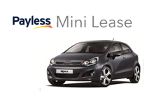 Payless Car Rental Services